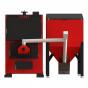 Промышленные пеллетные котлы (от 100 до 1000 кВт)