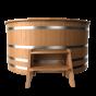 Купели, фитобочки для бани и сауны