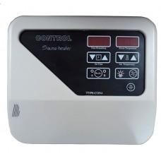 Пульт управления EcoFlame CON 4 (10.5-15 кВт) для электрокаменок