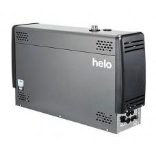 ТЭНовый парогенератор Helo Steam 6 кВт для хамама 6-12 м.куб производительность пара 8 кг/ч