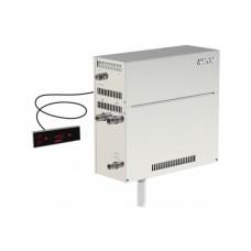 Парогенератор Harvia HGD 60 (титановые тэны) 5.7 кВт объем сауны до 11 м.куб с пультом управлением