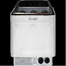 Электрическая каменка Harvia Trendi KIP60T 6 кВт вес камней 25 кг парная 8 м.куб