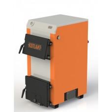 Твердотопливный котел с наклонной загрузкой Kotlant КН-18 кВт базовая комплектация