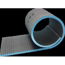Теплоизоляционная панель WEDI 2500/600/80 мм для хамама