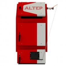Altep Trio Uni 20 кВт (Альтеп) экономичный универсальный твердотопливный котел длительного горения