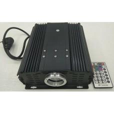 LED проектор GREUS 45W White c эффектом мерцания, с пультом управления для хаммама