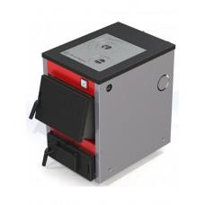 Твердотопливный котел ProTech Standard plus ТТП 15 с варочной поверхностью из котловой стали 3 мм
