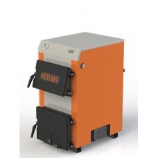 Твердотопливный котел с наклонной загрузкой Kotlant КН-15 кВт базовая комплектация