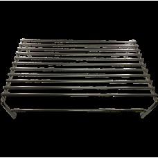 Решетка для гриля (сталь) 47х34,5 Hukka