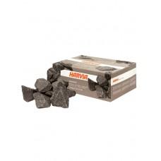Камни для бани HARVIA 10-15 см 20 кг