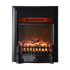 Электрокамин Bonfire HORTON BLACK