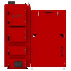 Промышленные котлы на пеллетах Альтеп Duo Pellet 250 кВт с автоматической подачей топлива