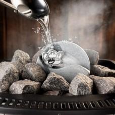Камень для пара Hukka Комик из талькомагнезита для бани и сауны