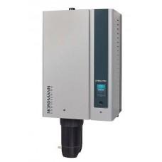 ТЭНовый парогенератор Nordmann Omega Pro 24 18 кВт для хамама 22-28 м.куб производительность пара 24 кг/ч