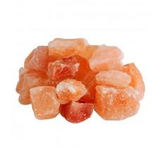 Гималайская соль Камни 50-80 мм 1 кг для бани и сауны