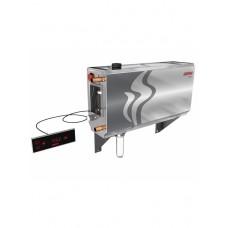 Парогенератор Harvia Helix HGX90, 9 кВт объем сауны до 17 м.куб с пультом управлением