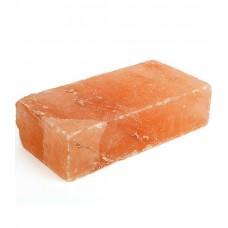 Кирпич из гималайской соли 20/10/5 см для бани и сауны