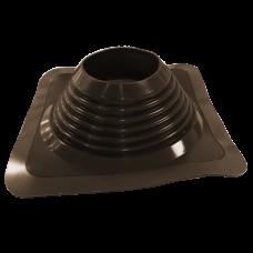 Кровельный проход Мастер Flash прямой коричневый (160-280 мм)