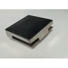 Форсунка паровая EcoFlame (черная) для парогенератора