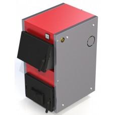 Твердотопливный котел ProTech D Luxe ТТ-15 кВт укомплектован термометром с погружным термобаллоном