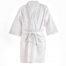 Халат мужской хлопок (XL) для бани и сауны