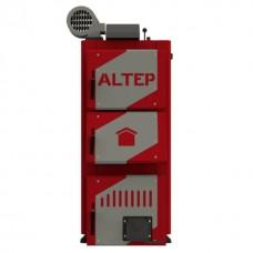 Altep Classic Plus 12 кВт котел на твердом топливе с электронным управлением процессом горением