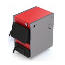 Твердотопливный котел ProTech Standard plus ТТ 18 кВт из котловой стали 3 мм с чугунными колосниками