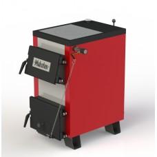 Твердотопливный котел Kotlant Makoten MIX КТ-15П с варочной панелью c механическим регулятором тяги