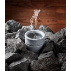 Фонтан-гейзер для сауны Solina для бани и сауны