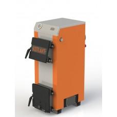 Твердотопливный котел с наклонной загрузкой Kotlant КН-12,5 кВт базовая комплектация