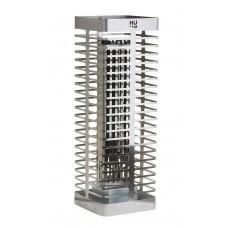 Настеная электрокаменка HUUM STEEL 6 кВт, объем парилки 6-10 м.куб, вес камней 90 кг
