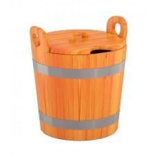 Запарник Bentwood 22 литров лиственница для бани и сауны