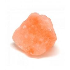 Гималайская розовая соль Камень 3-5 кг для бани и сауны