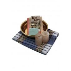 Подарочный набор Стандарт для бани и сауны
