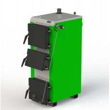 Твердотопливный бытовой котел Kotlant КО 16 кВт-3Д с механическим регулятором тяги