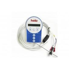 Насос дозатор ароматов Helo для автоматической подачи ароматизатора в турецкую баню