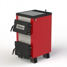 Твердотопливный котел Kotlant Makoten MIX КТ-12 кВт базовая комплектация