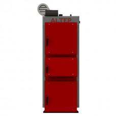 ALtep Duo Uni Plus 21 кВт экономичный котел на твердом топливе длительного горения с автоматикой