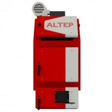 Altep Trio Uni Plus 14 кВт (Альтеп) универсальный котел длительного горения на твердом топливе