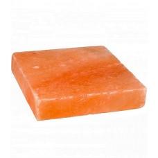 Плитка из гималайской соли 20/20/3,5 для бани и сауны