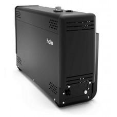 ТЭНовый парогенератор Helo Steam Pro 12 кВт для хамама 12-24 м.куб производительность пара 16 кг/ч