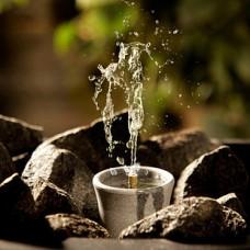 Фонтан-гейзер Sisukas для бани и сауны