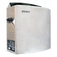 Настенная электрическая печь для сауны Bonfire BC-90NB 9 кВт объем парной 13 м.куб