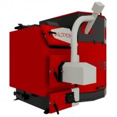 Пеллетный котёл Альтеп Trio Uni Pellet 20 кВт факельная горелка с функцией автоматической очистки