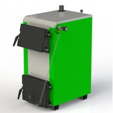 Твердотопливный бытовой котел Kotlant КО-18 кВт с механическим регулятором тяги