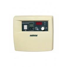 Комбинированный пульт управления для электрокаменки Harvia C150VKK с недельным таймером