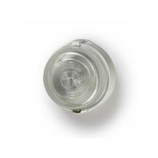 Светильник для сауны Ensto AVH11 круглый для бани и сауны
