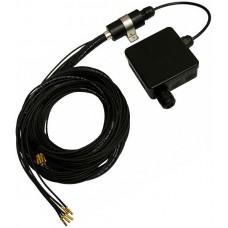 Оптоволоконный комплект Cariitti VPL10L - E161 (16 волокон) для бани и сауны