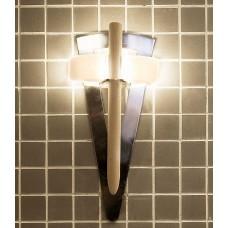 Светильник Cariitti TL 100 Факел с деревянным стержнем для бани и сауны