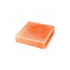 Плитка из гималайской соли 150х150х25 мм для бани и сауны